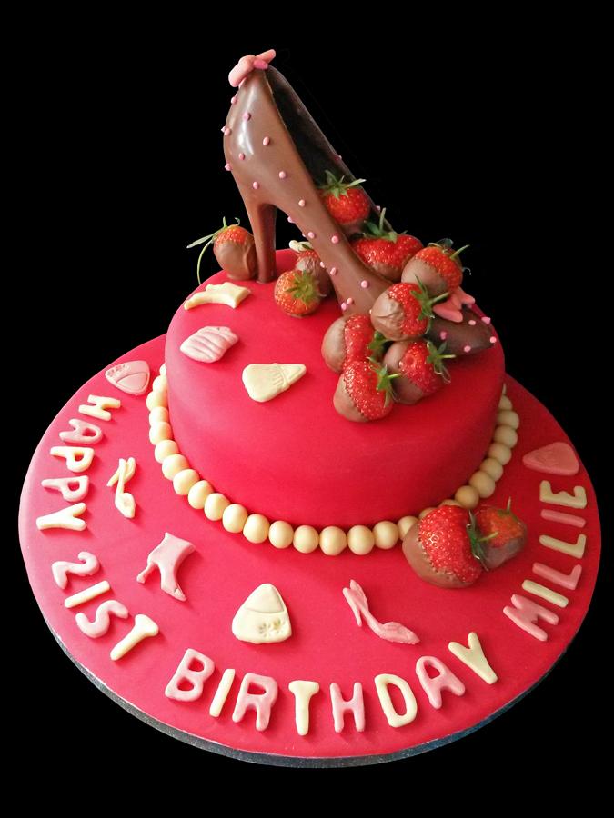 Celebrity Wedding Cake Designers - Wedding Ideas